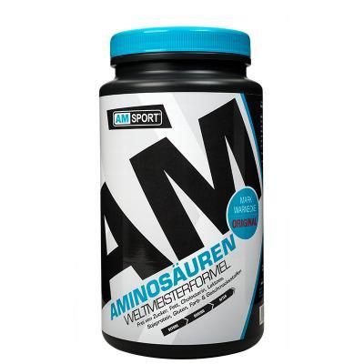 amsport aminosäuren
