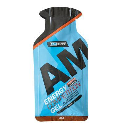 amsport energy competition gel