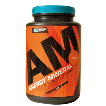 amsport energy mineral