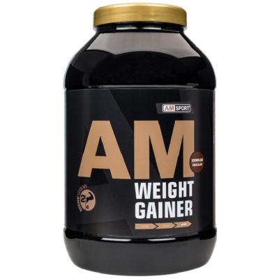 amsport weight gainer