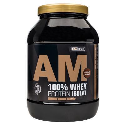 amsport whey protein isolat