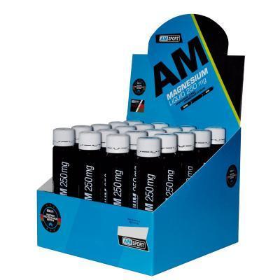 amsport magnesium liquids