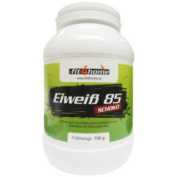 fit4home eiweiß 85 protein