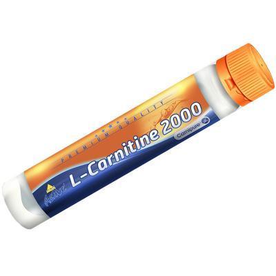 inko active l-carnitine ampullen