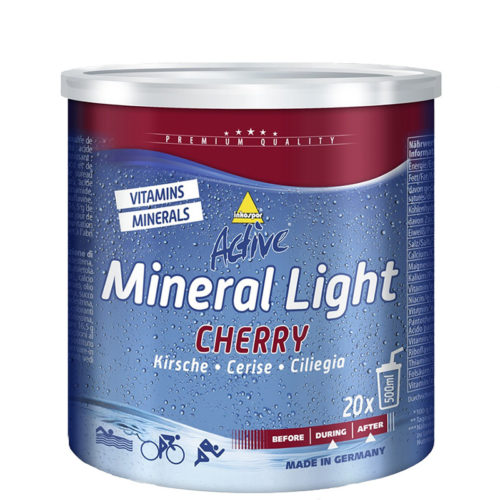 inko active mineral light dose