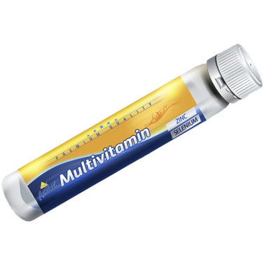 inko active multivitamin ampullen