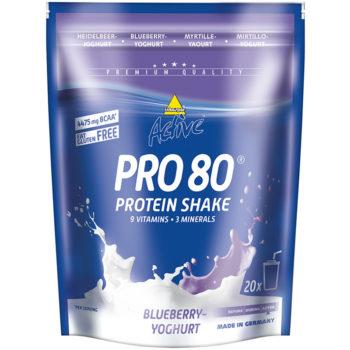 inko active pro 80 protein beutel 500