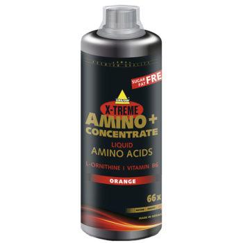 inko x-treme amino + protein konzentrat
