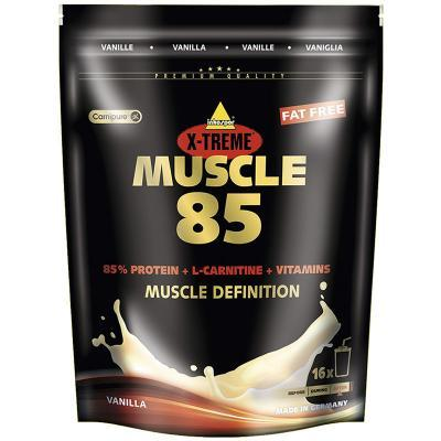 inko x-treme muscle 85 beutel 500