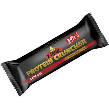 inko x-treme protein cruncher riegel