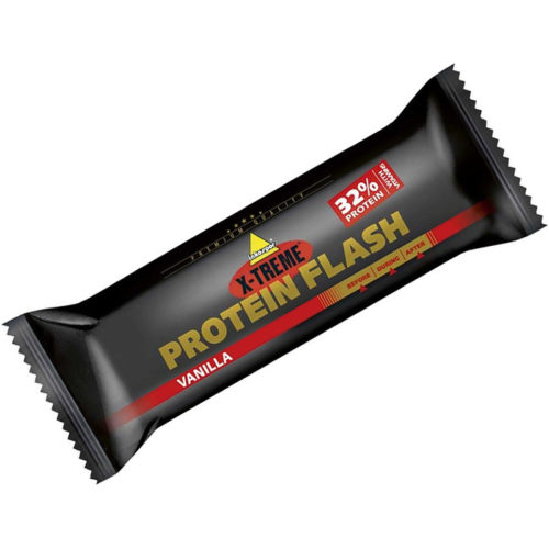 inko x-treme protein flash riegel
