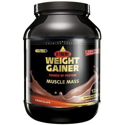 inko x-treme weight gainer dose 2800