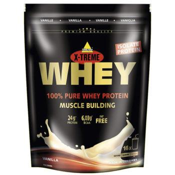 inko x-treme whey protein beutel 500
