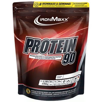 ironmaxx protein 90 protein 2350