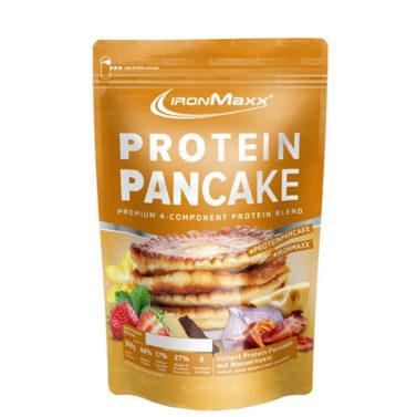 ironmaxx protein pancake 300