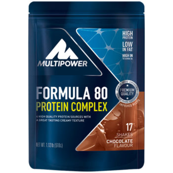 multipower formula 80 510g beutel