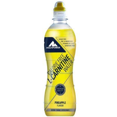 multipower l-carnitine water