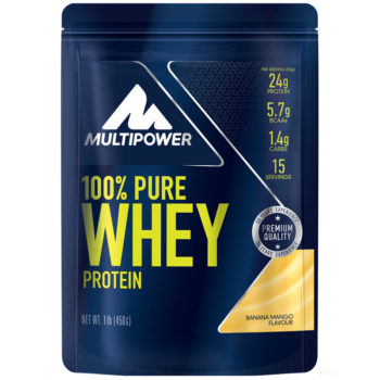 pure whey protein