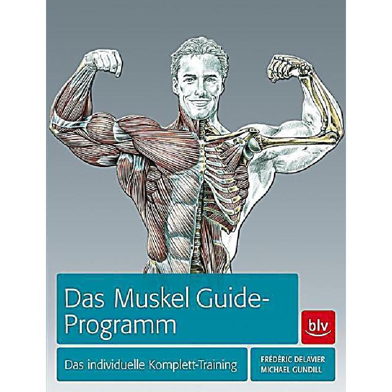 Das Muskel Guide Programm - fit4home.shop
