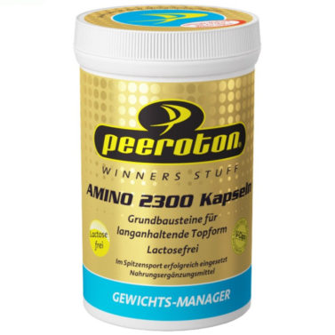 peeroton amino 2300 kapseln