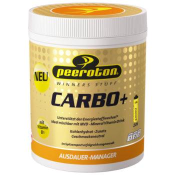 peeroton carbo plus kohlenhydratpulver