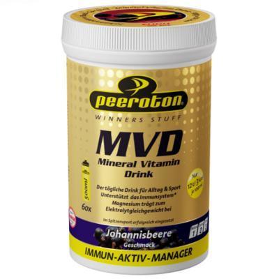 peeroton mineral vitamin drink elektrolytpulver