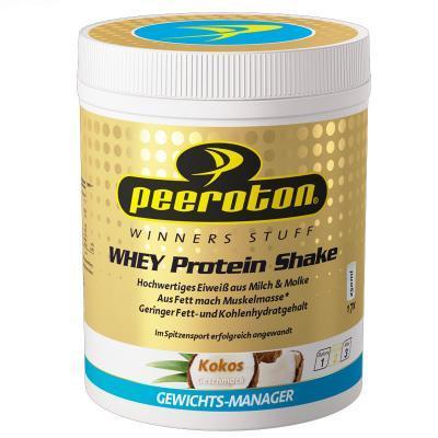 peeroton whey protein