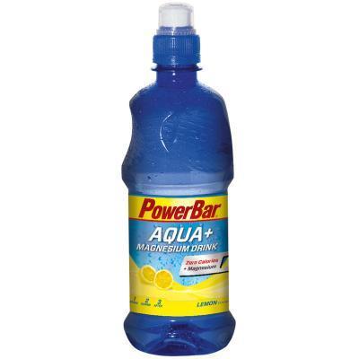 powerbar aqua magnesium
