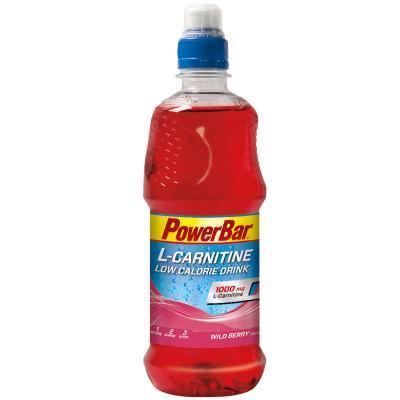 powerbar carnitine drink 500