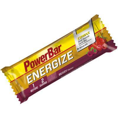 powerbar energize power riegel