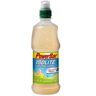 powerbar isolite isotonic drink