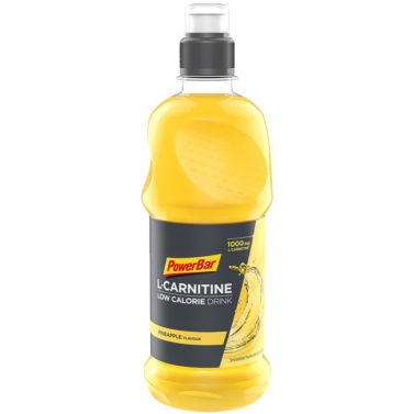 powerbar l-carnitine drink