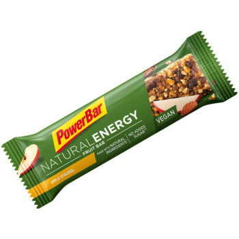 powerbar natural energy fruit