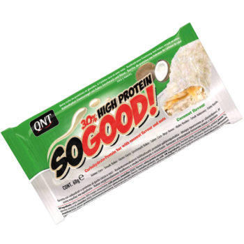 qnt so good 30 protein riegel