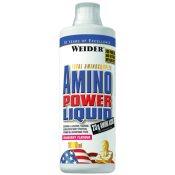 weider amino power liquid konzentrat