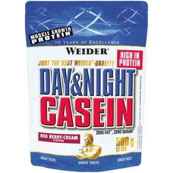 weider day and night casein 500g beutel
