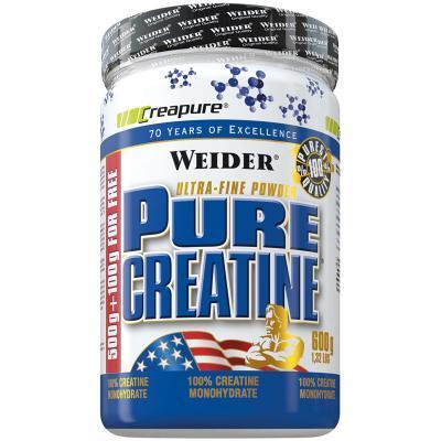 weider pure creatine pulver