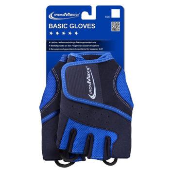 ironmaxx basic gloves