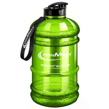 ironmaxx water gallon