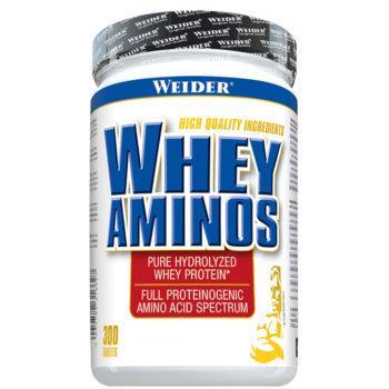 weider whey aminos 300