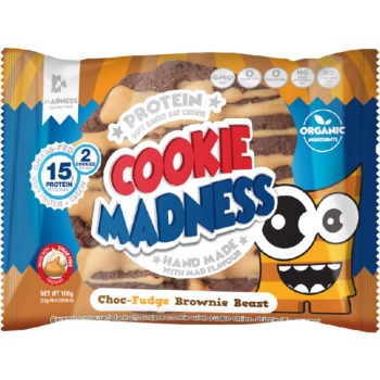 madness cookie