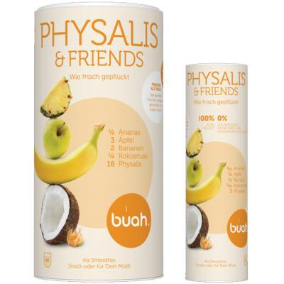 buah physalis & friends