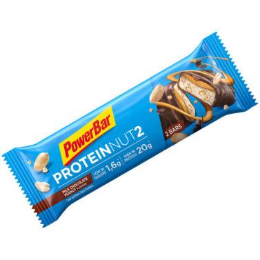 powerbar proteinnut