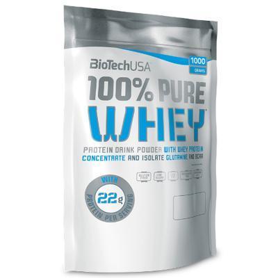 biotech pure whey 1000