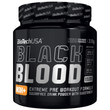 biotech usa black blood nox