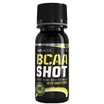 biotech usa bcaa shot zero carb