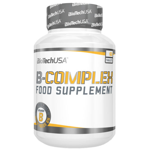 biotech usa vitamin b