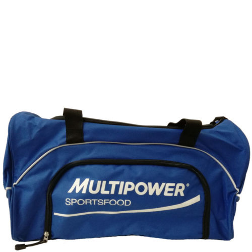 multipower sporttasche
