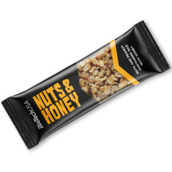 biotech usa nuts & honey