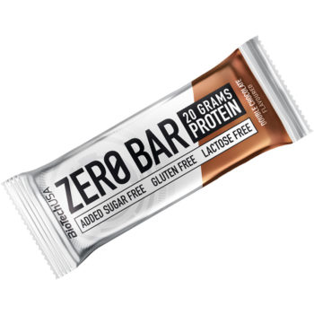 biotech usa zero bar